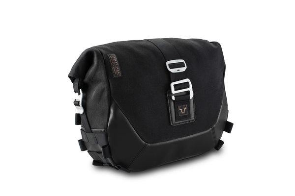 Legend Gear side bag LC1 - Black Edition 9.8 l. For SLC side carrier right.