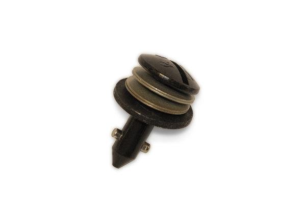 Fijación repuesto soporte lateral QUICK-LOCK Anillo de contención / arándela de resorte.