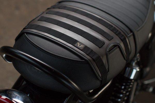 Legend Gear saddle bag set Left LS2 (13.5 l) / Right LS2 (13.5 l) incl. SLS.