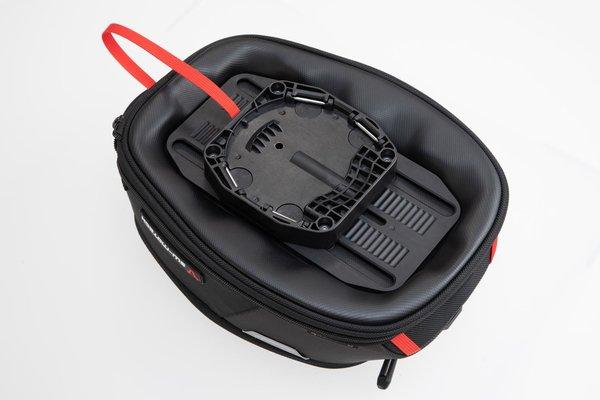 PRO Daypack tank bag 5-8 l.