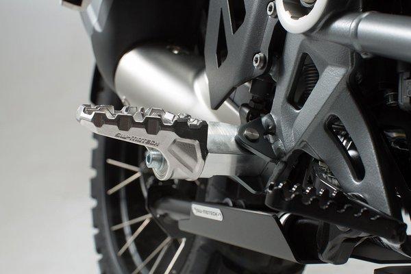EVO footrest kit BMW G 310 GS (17-20).