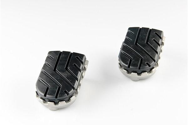ION footrest kit Ducati models / Benelli TRK 502 X (18-).