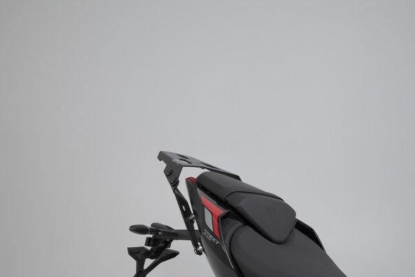 STREET-RACK Black KTM 125 / 390 Duke 17- SW Motech UK