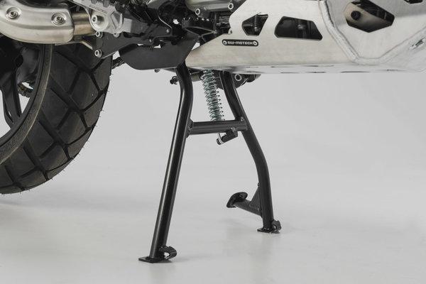 Centerstand Black. BMW G 310 GS (17-20).