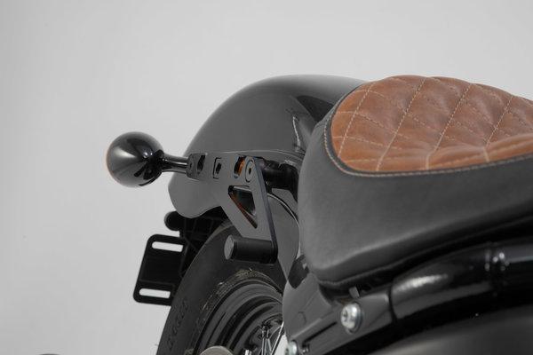 SLH side carrier right Harley-Davidson Street Bob/ Slim/ Standard.