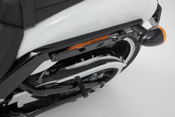 SLH side carrier left Harley-Davidson Softail Breakout / S (17-).