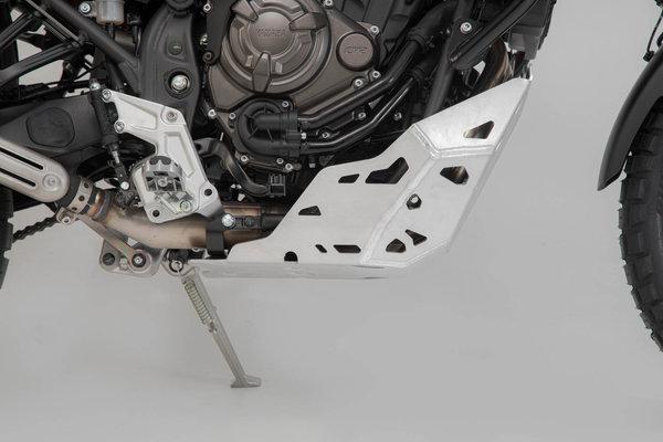 Engine Guard Silver. Yamaha Ténéré 700 (19-).