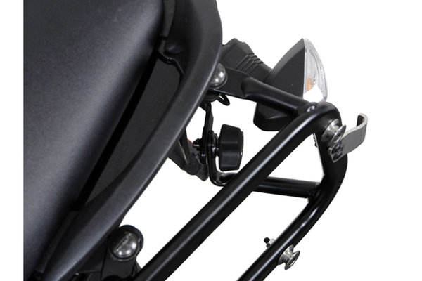 Anti-theft protection for EVO carrier QUICK-LOCK function. 2 matching locks, 2 keys.